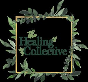 the Healing Collective logo
